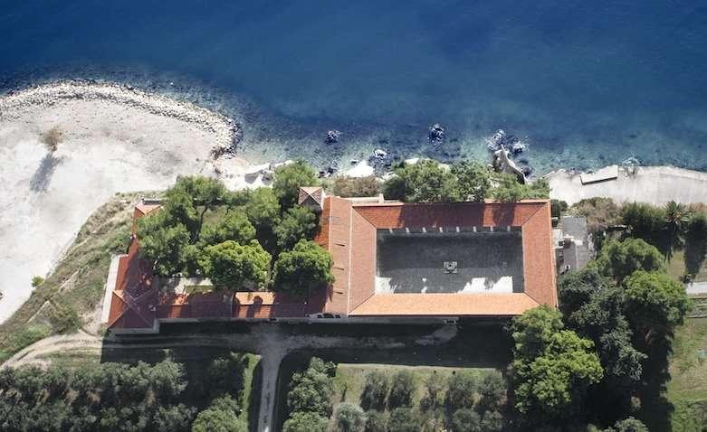 wedding locations in croatia split