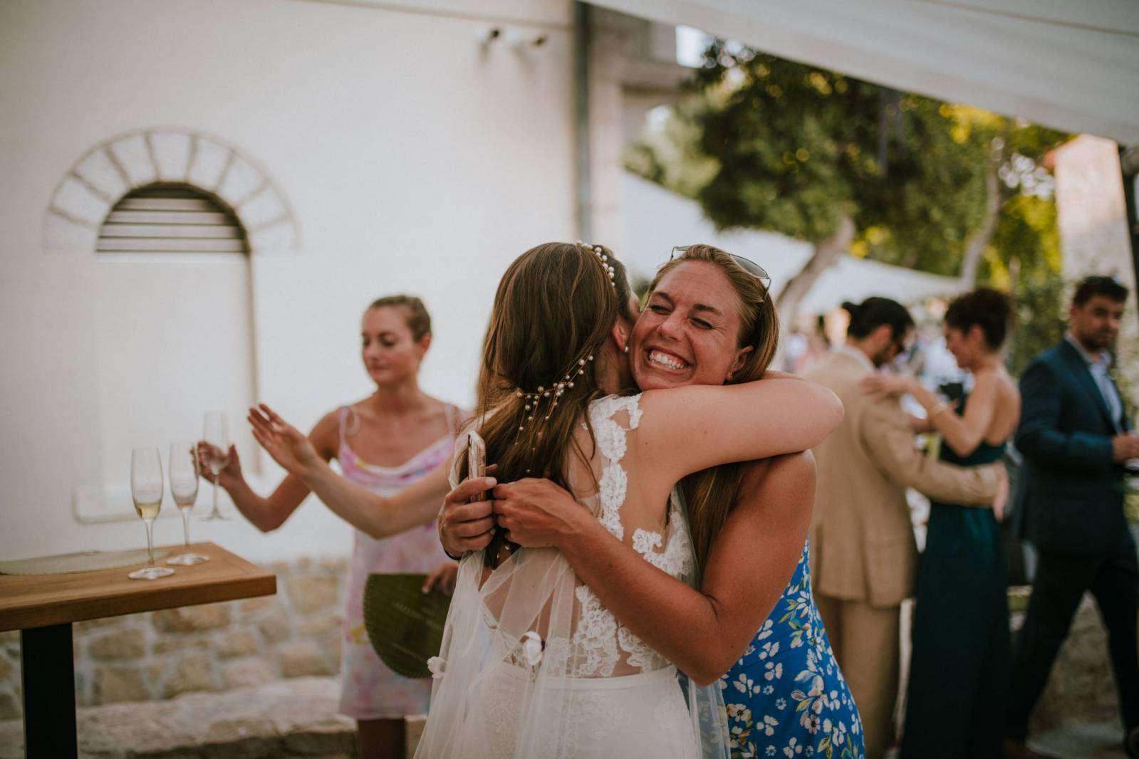 how to plan a wedding in croatia
