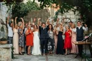 wedding planner in rovinj