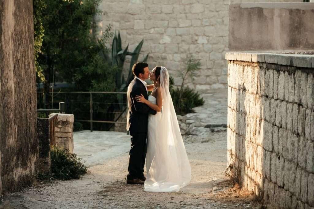 wedding in croatia photographer