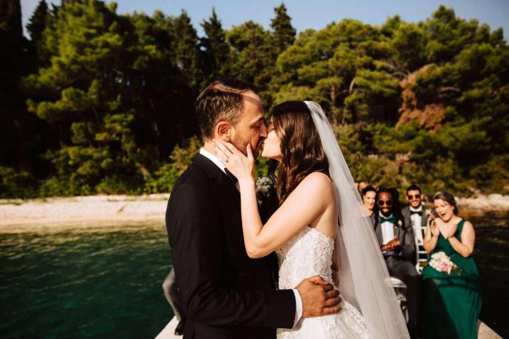 destination wedding hvar