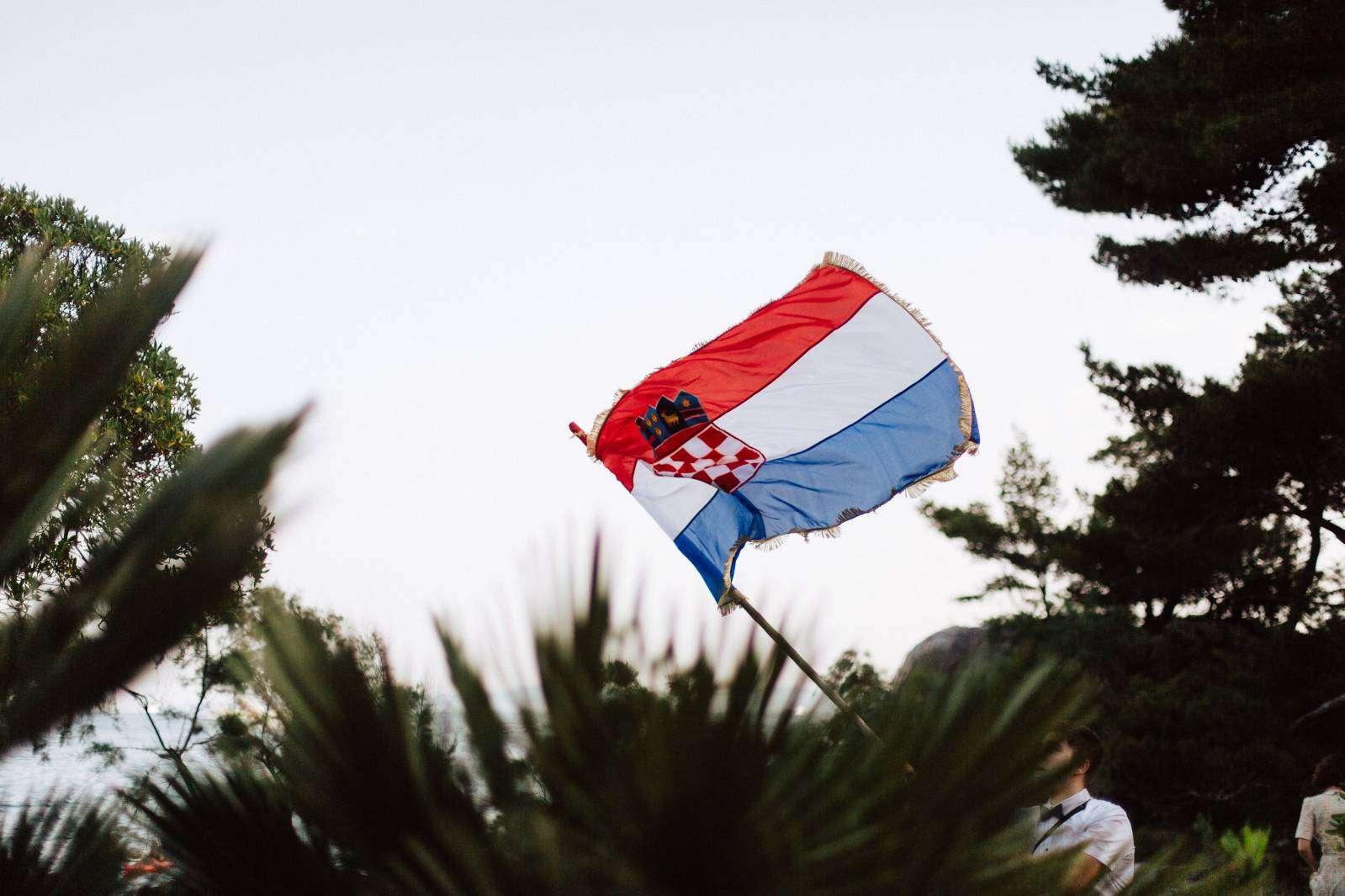 croatia as a wedding destination