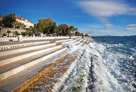 wedding in zadar, croatia