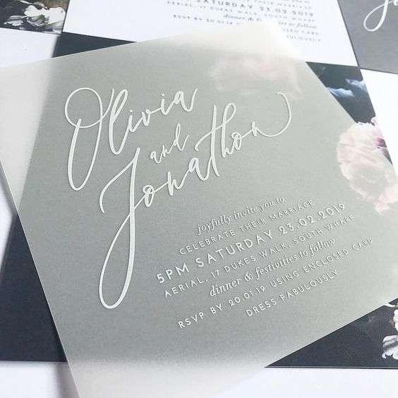 wedding invitations croatia