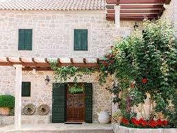 wedding venues croatia